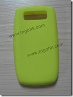 Silicone Case for iphone4 Accessories