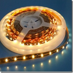LED Silicone Strip