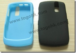 Mobile Phone 4G Silicone Case For Iphone