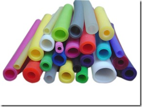 High Temperature Silicone Rubber Hose (Silicone Rubber Tube)