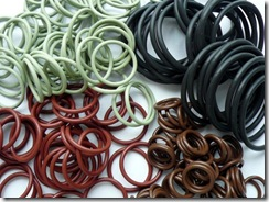 NBR O Rings Suppliers