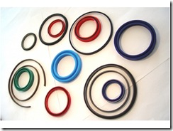 Silicone Rubber Gasket Manufacturer