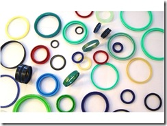 VITON O-Rings Suppliers