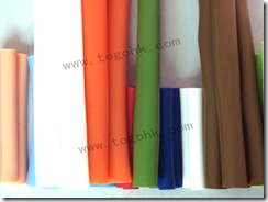 NBR/Silicone Rubber Cord/Strip