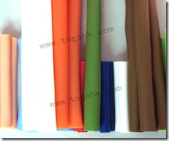 Silicone Sponge Tubing Supplier