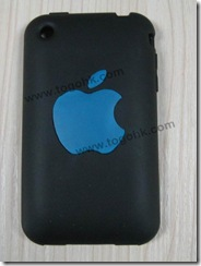 Series of iphone4 Silicone Case