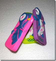 London Olympic iPhone 5 Silicone Case Supplier