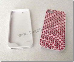 Fashion Multi-color iPhone 5 Silicone Case