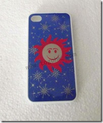 Silicone iPhone 5 Case Supplier