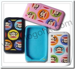 Latest Silicone Case for iPhone 4S