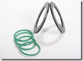 Rubber O-ring Supplier