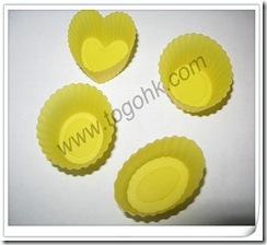 Silicone Kitchen Products