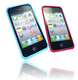Iphone5  Silicone Case