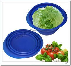 FDA Approved Silicone Rubber Bowl