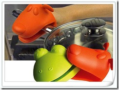 Kitchen Utensils Silicone