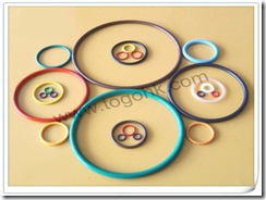 Extruded Silicone Rubber Gasket