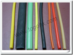 Manufacturer of Rubber Pipe