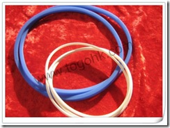 Silicone Rubber Tube-Silastic Rod