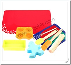 Silicone Rubber Placemats Supplier
