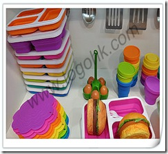 Silicone Spoon Supplier