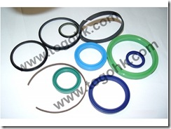 EPDM/Rubber Ring Gaskets