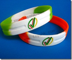 Silicone Bracelet Watch Supplier