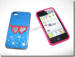 Iphone 5 Silicone Cover Supplier