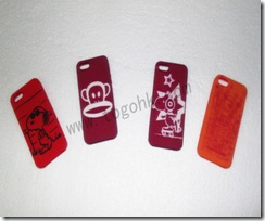 Factory Silicone Case For Blackberry