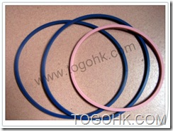 EPDM Rings/Gasket Sealing
