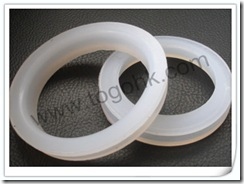 VITON O-Rings Sealing