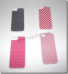 Iphone 5 Silicone Case 2