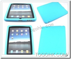 Tablet PC silicone case5