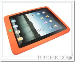 Tablet PC silicone case8