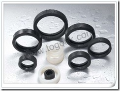 Silicone Rubber Seal o-ring
