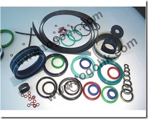 Silicone Rubber U/V Seals Supplier