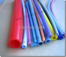 Silicone Hose/Silicon Tube/Silicone Tubing Silicone Pipes/Silicon Rod/Silicone Strip
