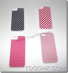 for iPhone 5 Silicone Housing