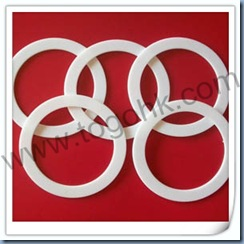 High Quality Food Grade Silicone Gasket