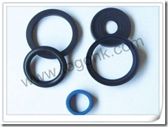 Silicone Gasket Product