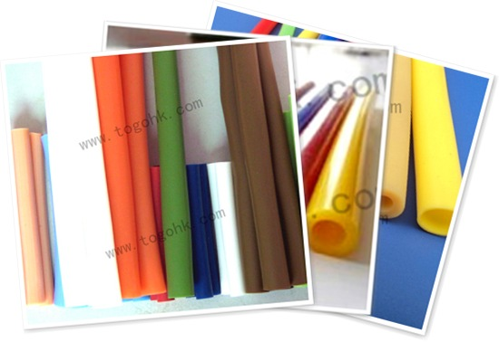 查看 Colored Silicone Tube