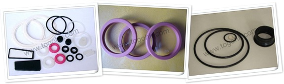 查看 Silicone Oil Seals #2