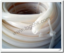 Silicone Rubber Hose Pipe Tube