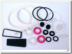 Silicone Sponge/Foam Rubber Sheet