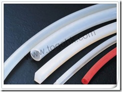 Silicone Sponge Tube Supplier Specifications