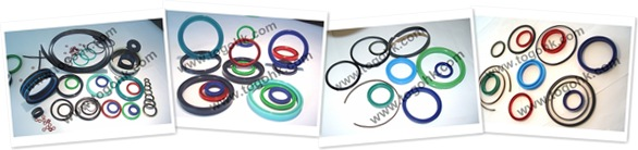 查看 EPDM Ring Gasket supplier