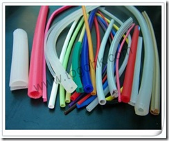 Silicone Platinum Cured Tubing