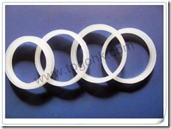 Silicone Rings Gasket