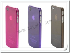 Silicone PVC Phone Case