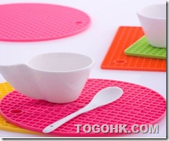 silicone baking mould