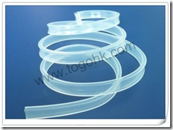 Food Grade Silastic/Silicone Tubes